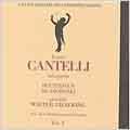 Guido Cantelli interpreta Beethoven, Mussorgski - Vol 2