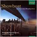 Showboat & Other Broadway Scores / Kunzel. Winnipeg Pops