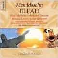 Mendelssohn: Elijah / Sargent, Morison, Thomas, Lewis, et al