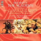 The Best of the Academy / Marriner, St. Martin in the Fields