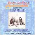 Verdi: Luisa Miller / Rossi, Lauri-Volpi, Kelston, et al