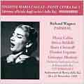 Edizione Maria Callas-Fonit Cetra Vol 2 - Wagner: Parsifal