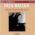 Piano Masterworks Vol. 2