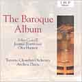 The Baroque Album / Davis, Cowell, Baxtresser, Harnoy, et al