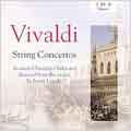 Vivaldi: String Concertos / Jaime Laredo, Scottish CO