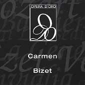 Bizet: Carmen / Karajan, Bumbry, Vickers, et al
