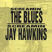 Screamin' The Blues