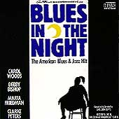 Blues In The Night: The American Blues & Jazz Hit