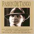 Pasion De Tango