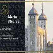 Donizetti: Maria Stuarda / Cillario, Verrett, Caballe, et al