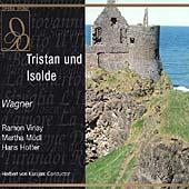Collana Italia - Wagner: Tristan und Isolde / Karajan, Vinay, Moedl