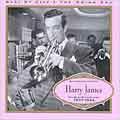 Harry James His Best 1937-1944