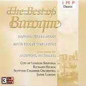 The Best of Baroque - Handel, Bach, Albinoni, Pachelbel