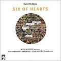 Phillips: Six of Hearts / Woolrich, Wiegold, et al