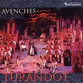 Puccini: Turandot Highlights / Saccani, Ricciarelli, et al