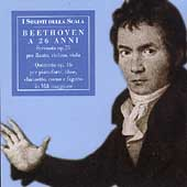 Beethoven at 26 Years Old