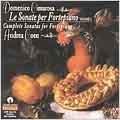 Cimarosa: Le Sonate per Fortepiano Vol 2 / Andrea Coen