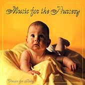 Classics for Baby - Music for the Nursery