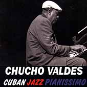 Cuban Jazz Pianissimo