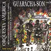 Guaracha-Son Vol. 4