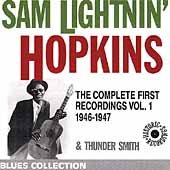 His First Recordings Vol. 1 (1946-1947)