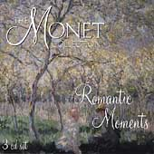 The Monet Collection - Romantic Moments