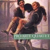 Haydn: String Quartets Vol 1 / Pro Arte Quartet
