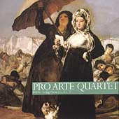 Haydn: String Quartets Vol 2 / Pro Arte Quartet