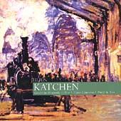 Gershwin: Rhapsody in Blue, Piano Concerto, etc / Katchen