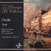 Domingo Collection - Verdi: Otello / Kleiber, Freni, et al