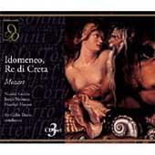 Mozart: Idomeneo, Re di Creta / Davis, Gedda, et al