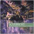 Mahler: Symphony no 3, etc / Schuricht, Siewert, et al