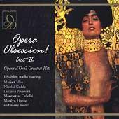 Opera Obsession! Act II - Opera d'Oro's Greatest Hits