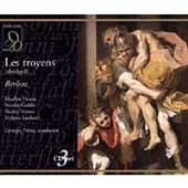 Berlioz: Les Troyens / Pretre, Horne, Verrett, Gedda, et al