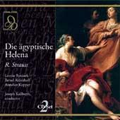 R. Strauss: Die Aegyptische Helena / Keilberth, Rysanek, etc