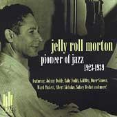 Pioneer of Jazz 1923-1939