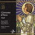 Verdi: Giovanna d'Arco / Simonatto, Tebaldi, et al