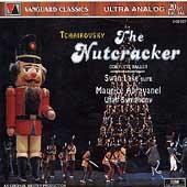 Tchaikovsky: The Nutcracker, etc / Abravanel, Utah Symphony