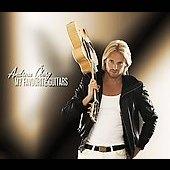 My Favorite Guitars [CD+DVD]
