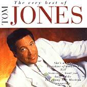 Very Best Of Tom Jones, The