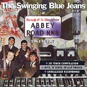 The Swinging Blue Jeans At Abbey Road 1963-1967