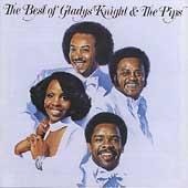 Best Of Gladys Knight... (Right Stuff)