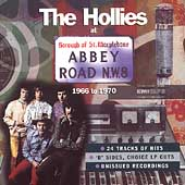 Hollies At Abbey Road 1966-1970, The