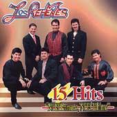 15 Hits: Ni El Primero Ni El Ultimo