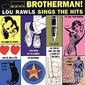 Brotherman! - Lou Rawls Sings The Hits