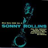 Sonny Rollins Vol.2