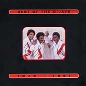 Best Of The O'Jays: 1976-1991