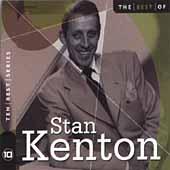 The Best Of Stan Kenton (EMI)