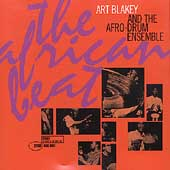 African Beat, The
