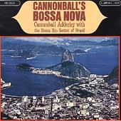 Cannonball Adderley/Cannonball's Bossa Nova [22667]